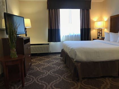 Guestroom | Ashmore Inn and Suites