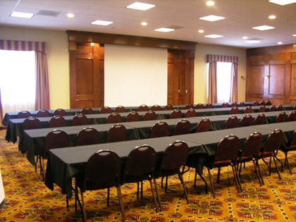 Meeting Facility | Ashmore Inn and Suites