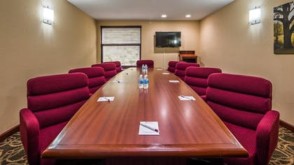 Meeting Facility | Best Western Plus Anderson