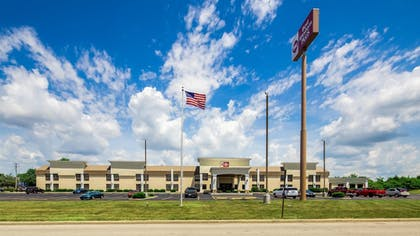 Featured Image | Best Western Plus Anderson