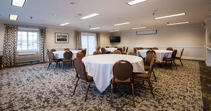 Meeting Facility | Best Western Plus University Park Inn & Suites