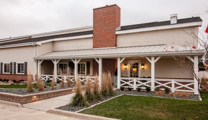 Exterior detail | Best Western Plus University Park Inn & Suites