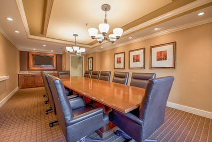 Meeting Facility | Cabot Lodge Jackson North - a Red Lion Hotel