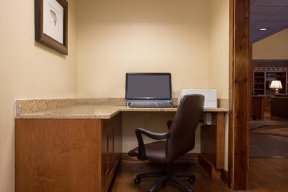 Business Center | Cabot Lodge Jackson North - a Red Lion Hotel