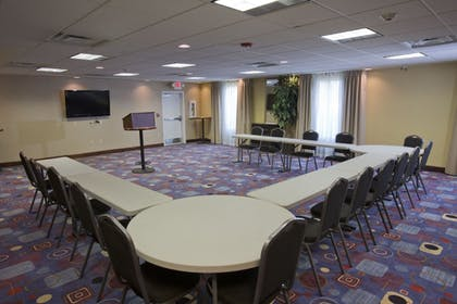 Meeting Facility | Holiday Inn Express New Albany