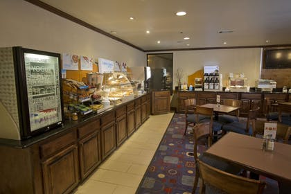 Restaurant | Holiday Inn Express New Albany