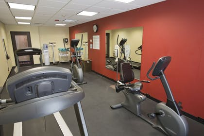 Fitness Facility | Holiday Inn Express New Albany