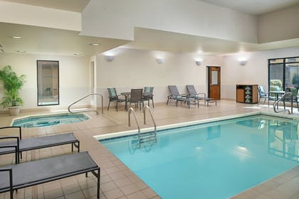 Property Amenity | Fairfield Inn & Suites by Marriott Asheville South/Biltmore
