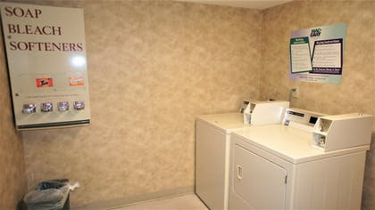 Laundry Room | Wingate by Wyndham Chattanooga