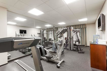 Fitness Facility | Baymont by Wyndham Madisonville