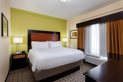 Guestroom | Holiday Inn Express and Suites Atlanta Downtown