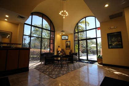Lobby | Legacy Vacation Resorts-Lake Buena Vista