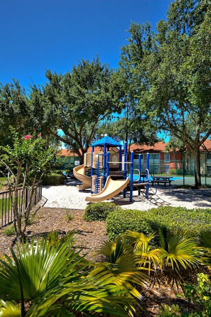 Childrens Play Area - Outdoor | Legacy Vacation Resorts-Lake Buena Vista