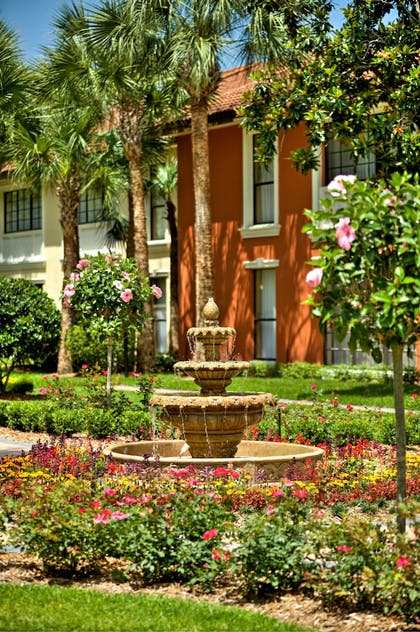 Fountain | Legacy Vacation Resorts-Lake Buena Vista