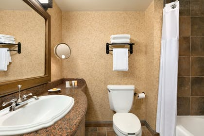 Bathroom   Chateau On The Lake Resort Spa and Convention Center