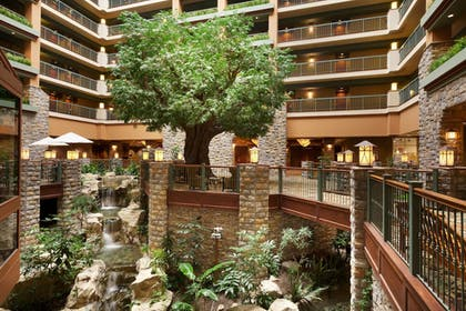 Hotel Interior   Chateau On The Lake Resort Spa and Convention Center