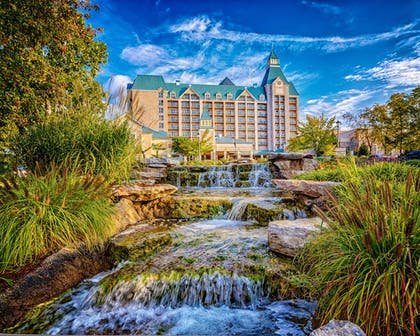 Featured Image   Chateau On The Lake Resort Spa and Convention Center