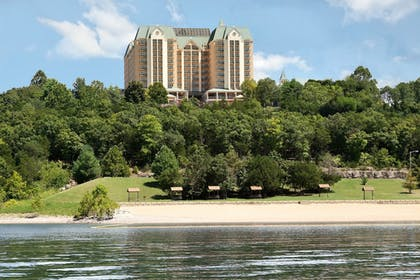 Lake   Chateau On The Lake Resort Spa and Convention Center