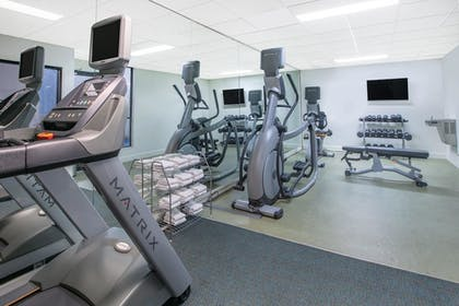 Fitness Facility | Baymont by Wyndham Roswell