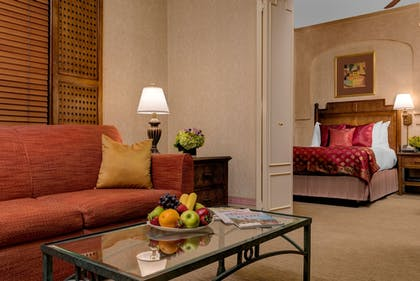Room | Casablanca Hotel by Library Hotel Collection