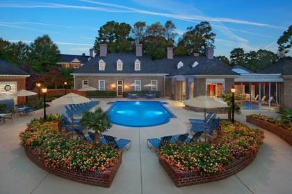Sports Facility | Marriott's Manor Club at Ford's Colony