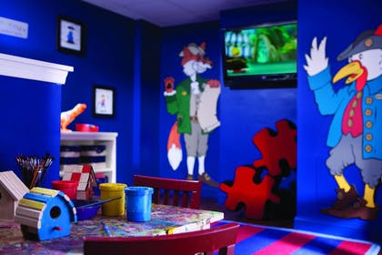 Childrens Area | Marriott's Manor Club at Ford's Colony