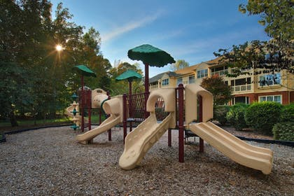 Childrens Play Area - Outdoor | Marriott's Manor Club at Ford's Colony