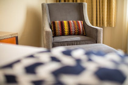 Guestroom | The Paramount Hotel