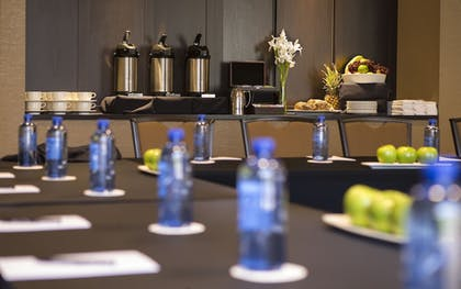 Meeting Facility | The Paramount Hotel