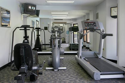 Fitness Facility   Red Lion Hotel Kennewick Columbia Center