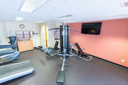 Sports Facility | Ruby River Hotel