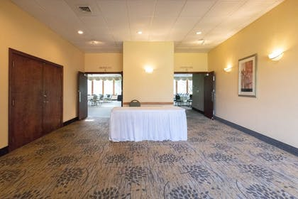 Meeting Facility | Ruby River Hotel