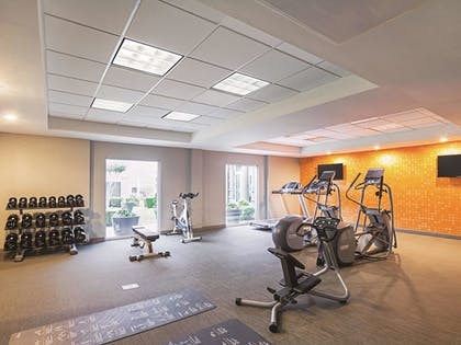 Fitness Facility | La Quinta Inn & Suites by Wyndham Fort Worth City View