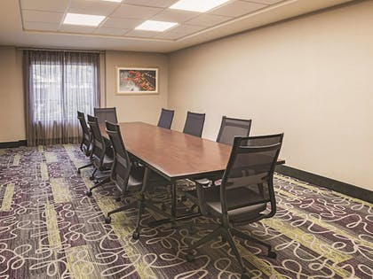 Meeting Facility | La Quinta Inn & Suites by Wyndham Fort Worth City View