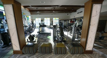 Fitness Facility | Welk Resorts San Diego