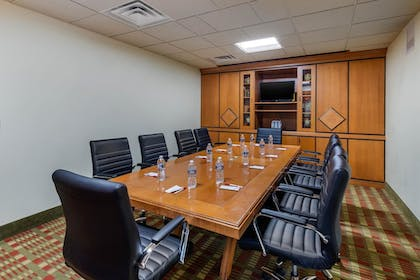 Meeting Facility | Comfort Suites Leesburg