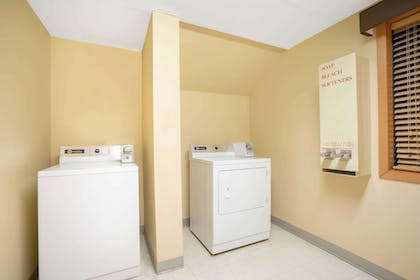 Laundry Room | Baymont by Wyndham Lakeville