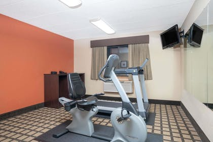 Fitness Facility | Baymont by Wyndham Lakeville