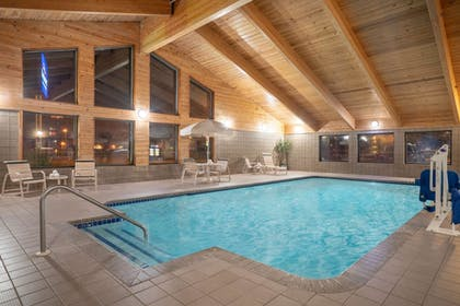 Pool | Baymont by Wyndham Lakeville