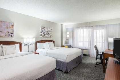 Balcony | Courtyard by Marriott Chattanooga Downtown