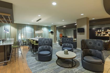 Lobby | Courtyard by Marriott Chattanooga Downtown