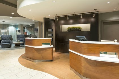 Check-in/Check-out Kiosk | Courtyard by Marriott Chattanooga Downtown