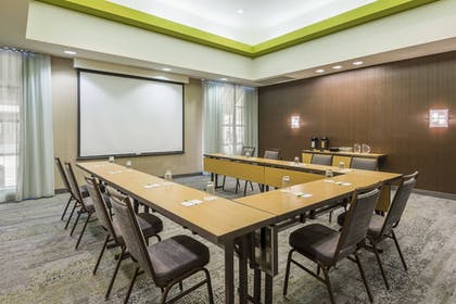 Meeting Facility | Courtyard by Marriott Chattanooga Downtown