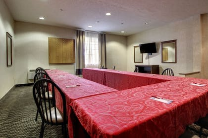 Meeting Facility | Comfort Suites Castle Rock