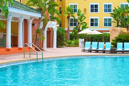 Outdoor Pool | Residence Inn by Marriott Orlando Lake Buena Vista