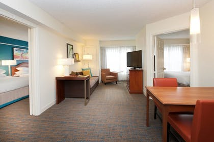 Guestroom | Residence Inn by Marriott Orlando Lake Buena Vista