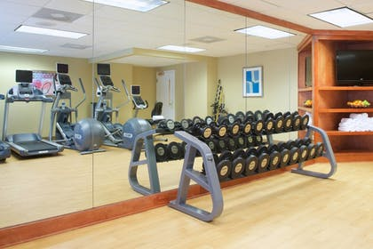 Sports Facility | Residence Inn by Marriott Orlando Lake Buena Vista