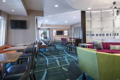 Restaurant | Springhill Suites By Marriott Baton Rouge South