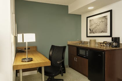 Guestroom | Springhill Suites By Marriott Baton Rouge South