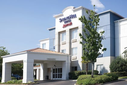 Exterior | Springhill Suites By Marriott Baton Rouge South
